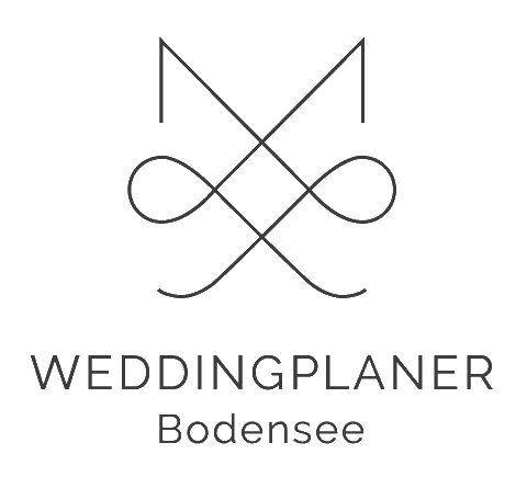 Logo Weddingplaner-Bodensee, Weddingplaner Bodensee