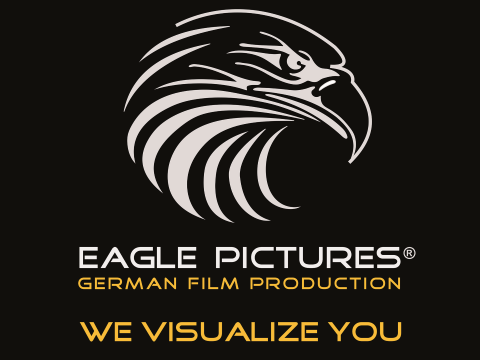 Logo EAGLE PICTURES, Fotografie & Video Bodensee