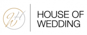 Logo von House of  Wedding, Weddingplaner Bodensee