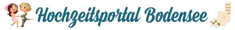 Hochzeitsportal Bodensee Logo