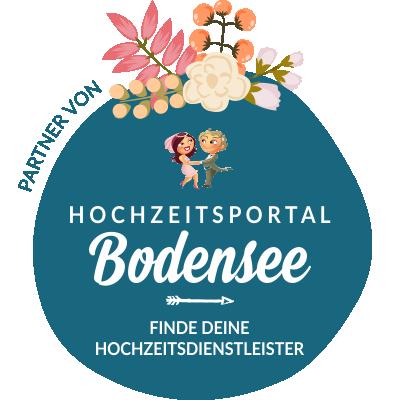 Partner von Hochzeit & Heiraten am Bodensee, Baden-Württemberg